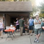 3 asiaa, jotka tekevät talostasi naapuruston puolueen pääkaupungin